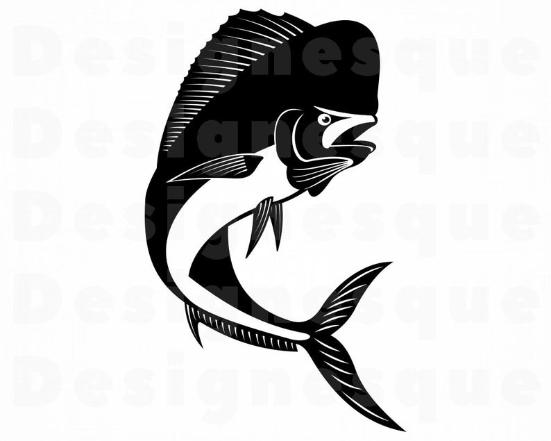 Fishing clipart eps vector.