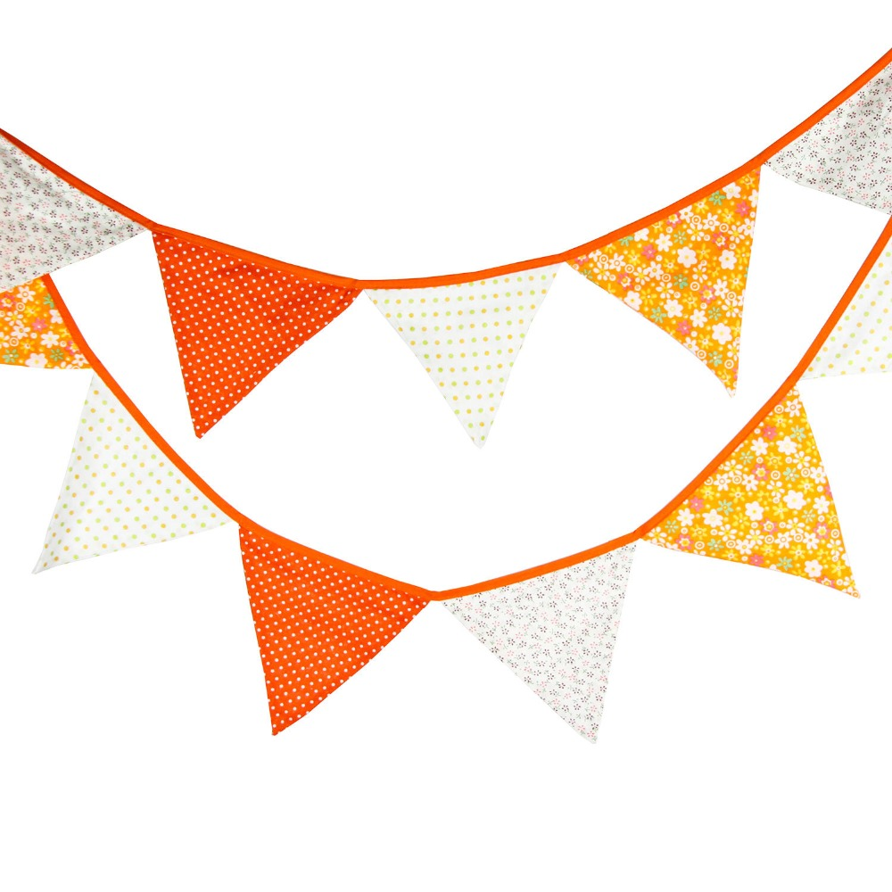 pennant banner clipart rustic