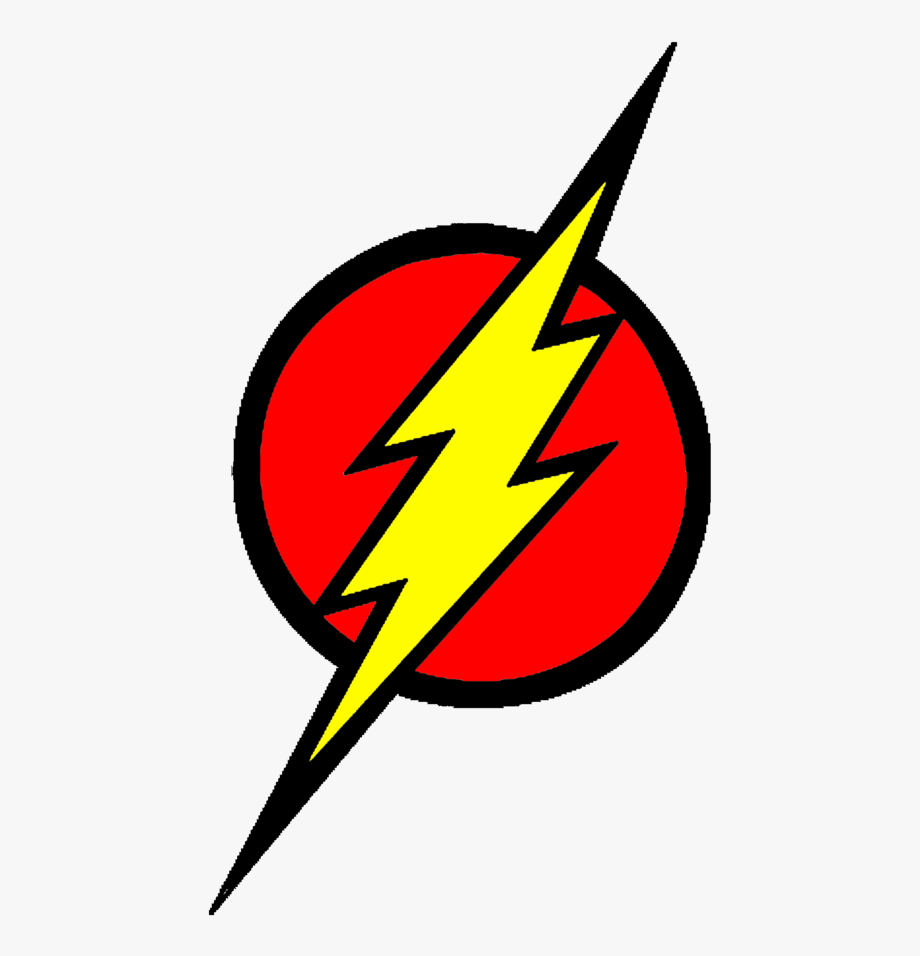 the flash clipart zoom