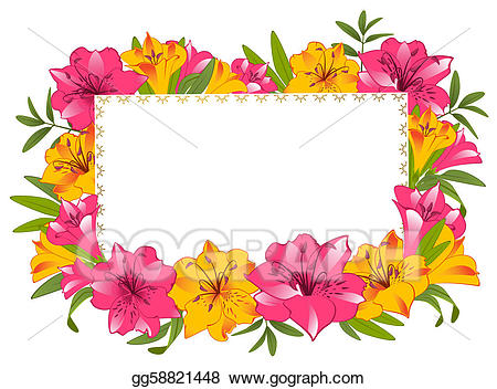 flower bouquet clipart beautiful