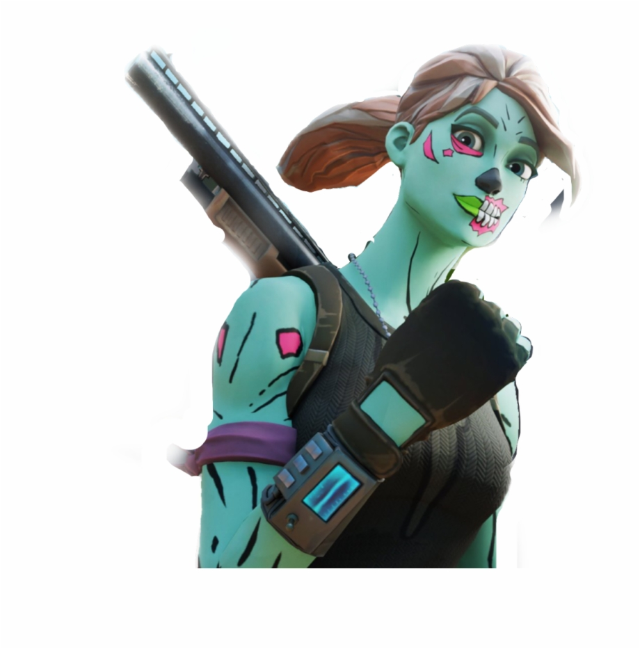 ghoul trooper clipart tokyo
