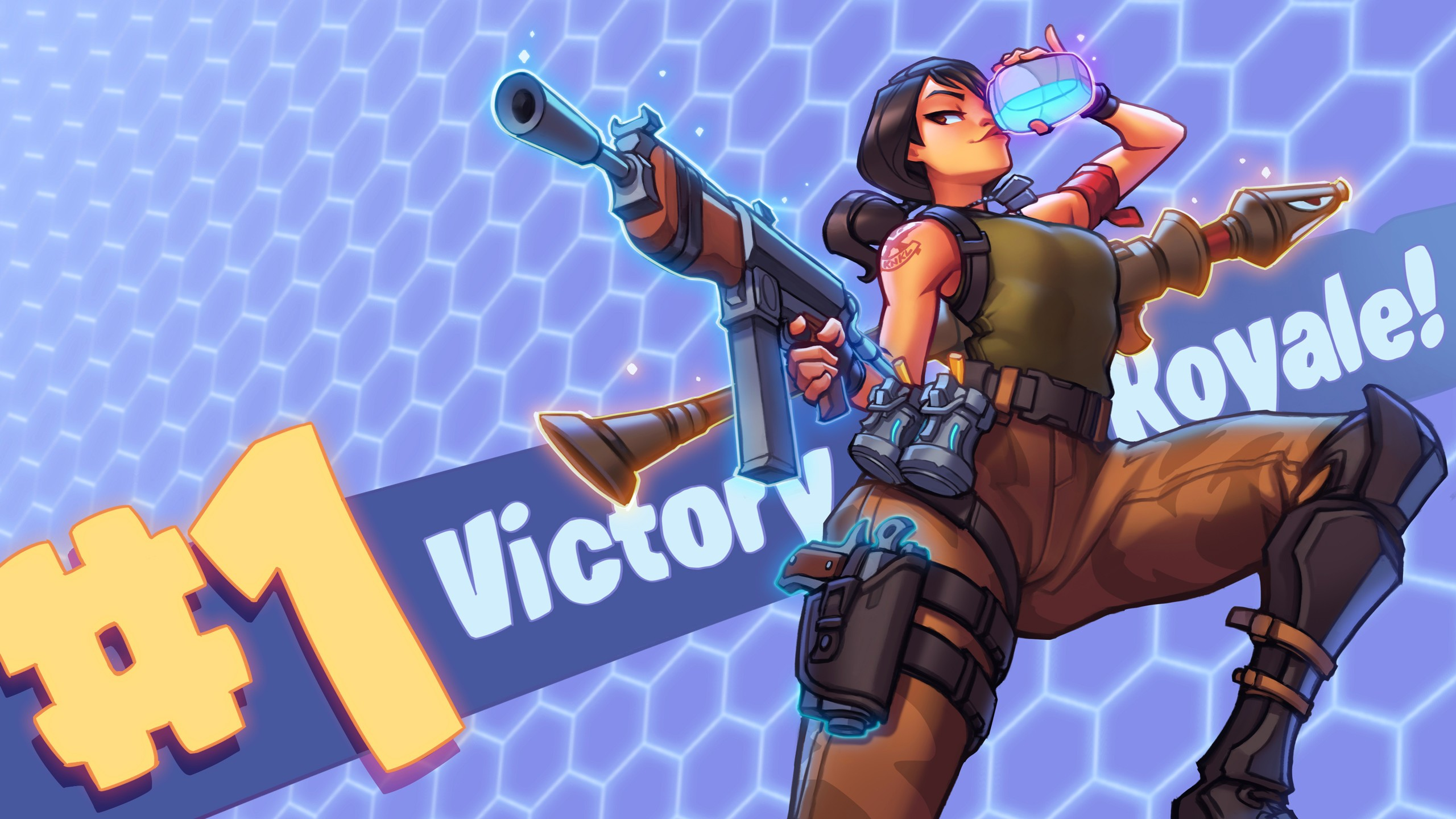 Fortnite background clipart victory royale.