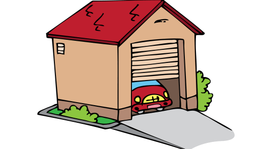 garage clipart png
