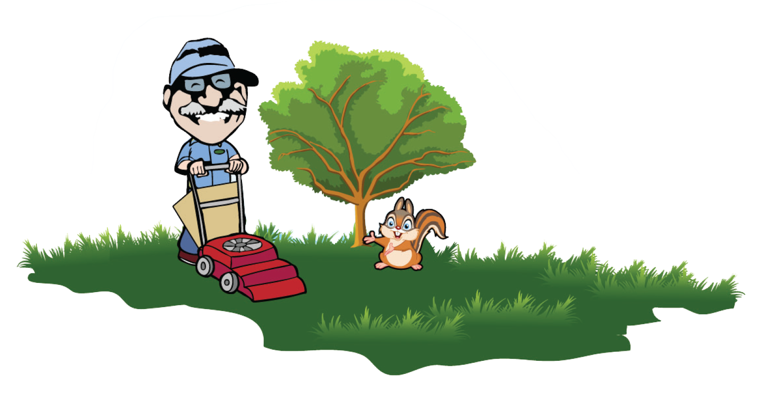landscaping clipart general maintenance