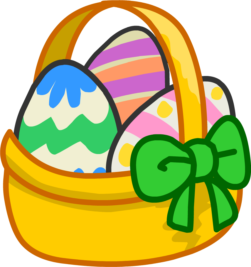 easter egg clipart cartoon