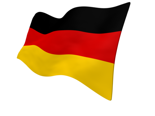 german clipart flag germany