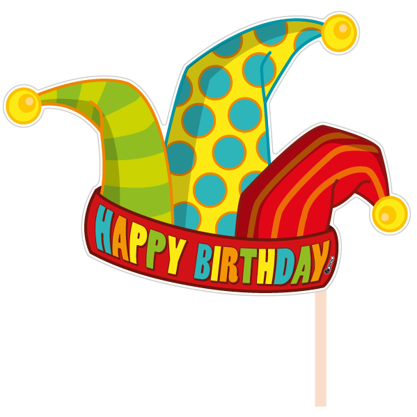 Gift clipart birthday accessory.