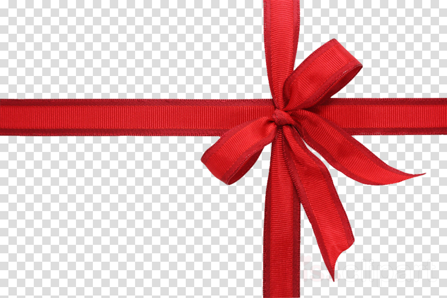 Gift clipart gift ribbon.