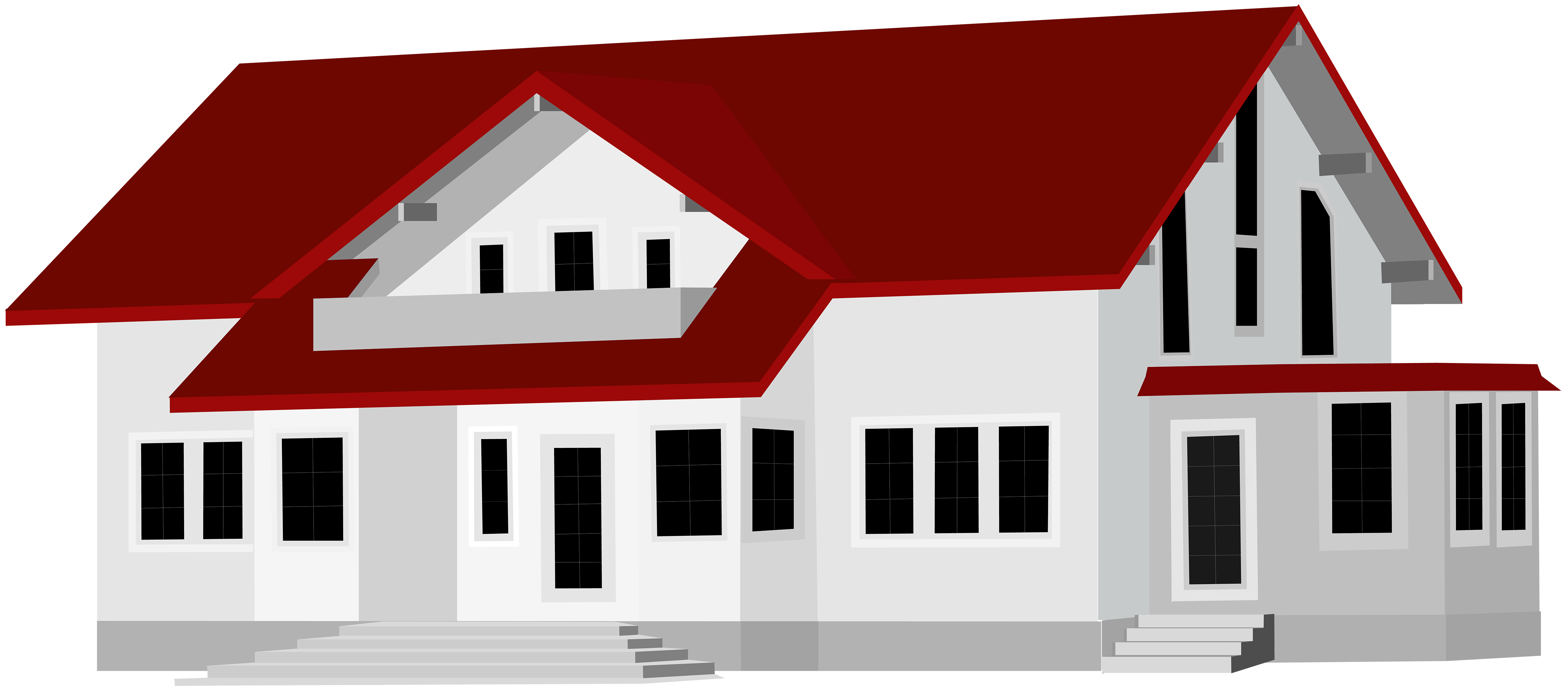 clipart houses