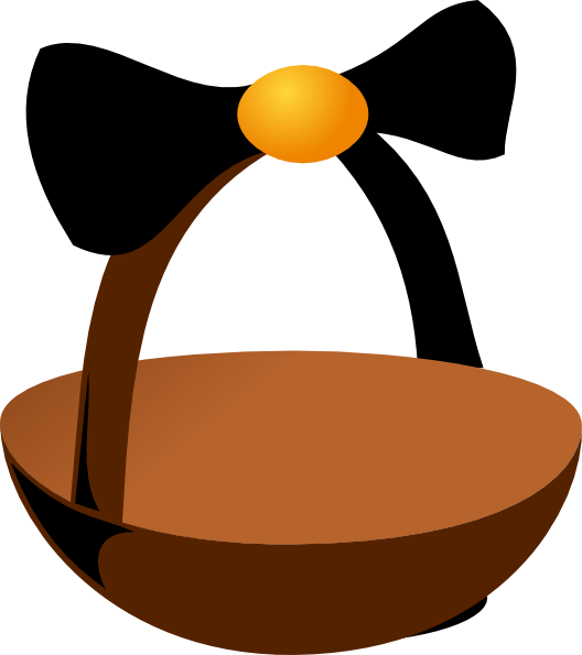 Basket clipart animated.