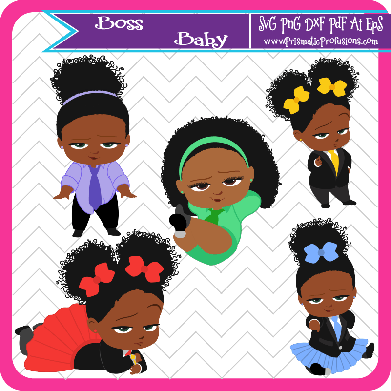 baby girl clipart purple
