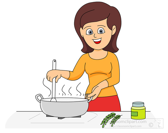 cooking clipart kitchen