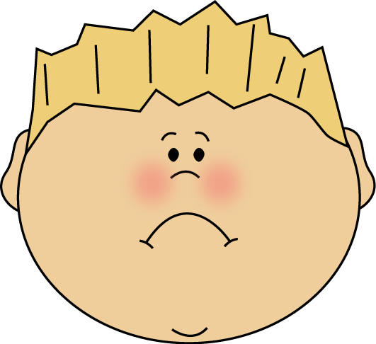 anger clipart emotion