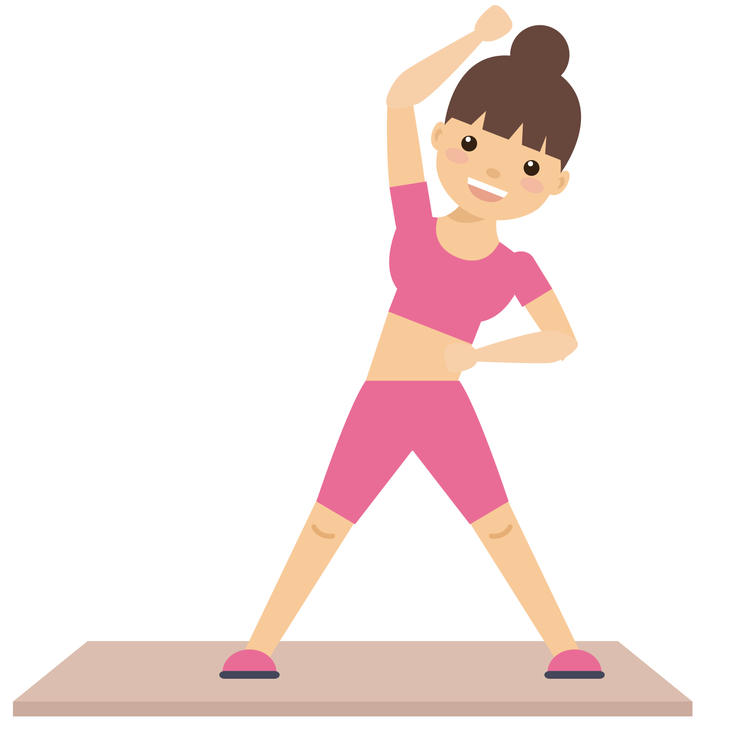 fitness clipart physical
