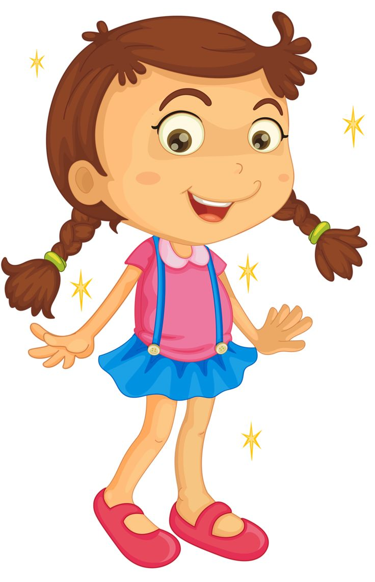 Girl clipart person.