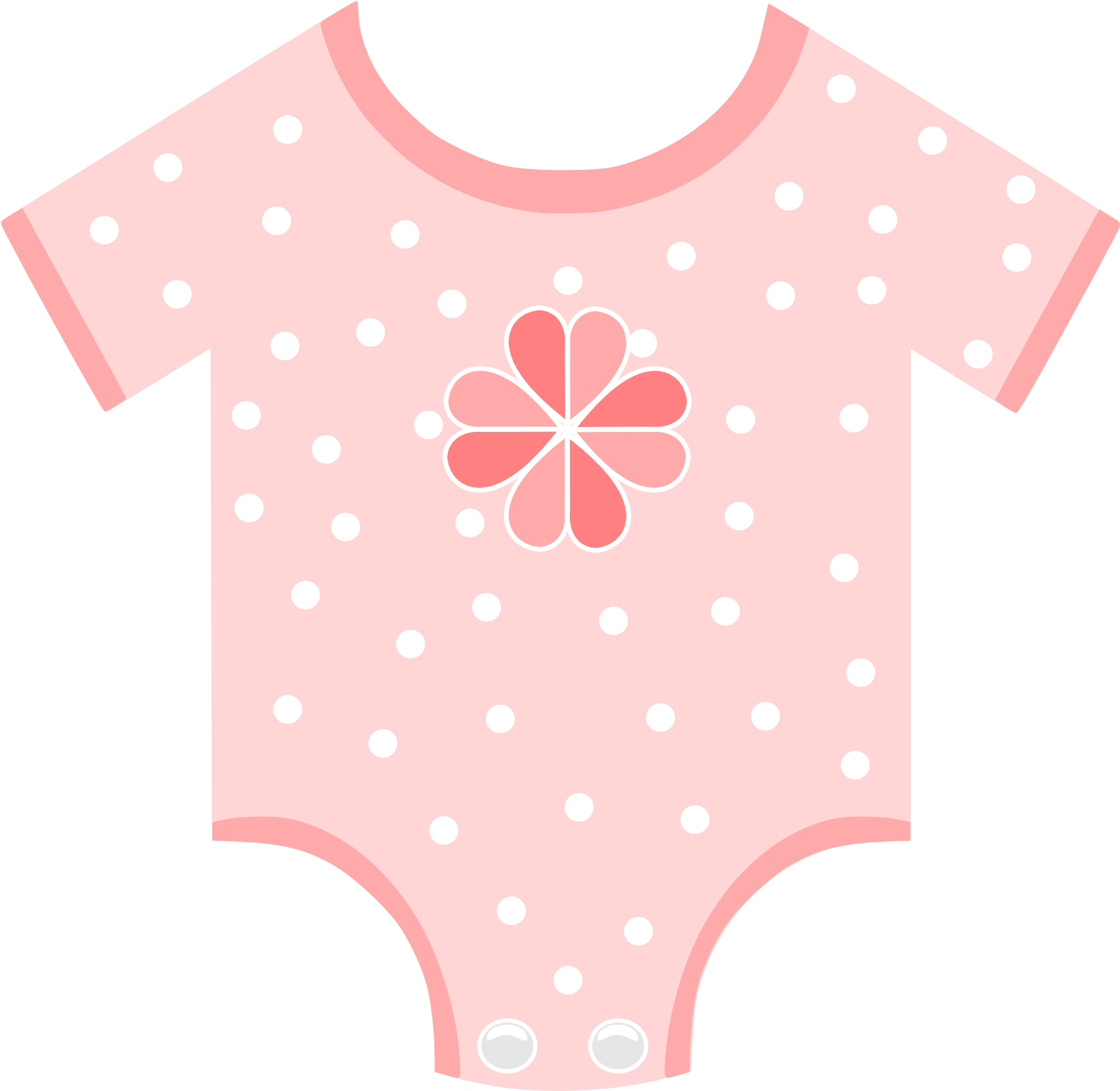 baby girl clipart transparent background