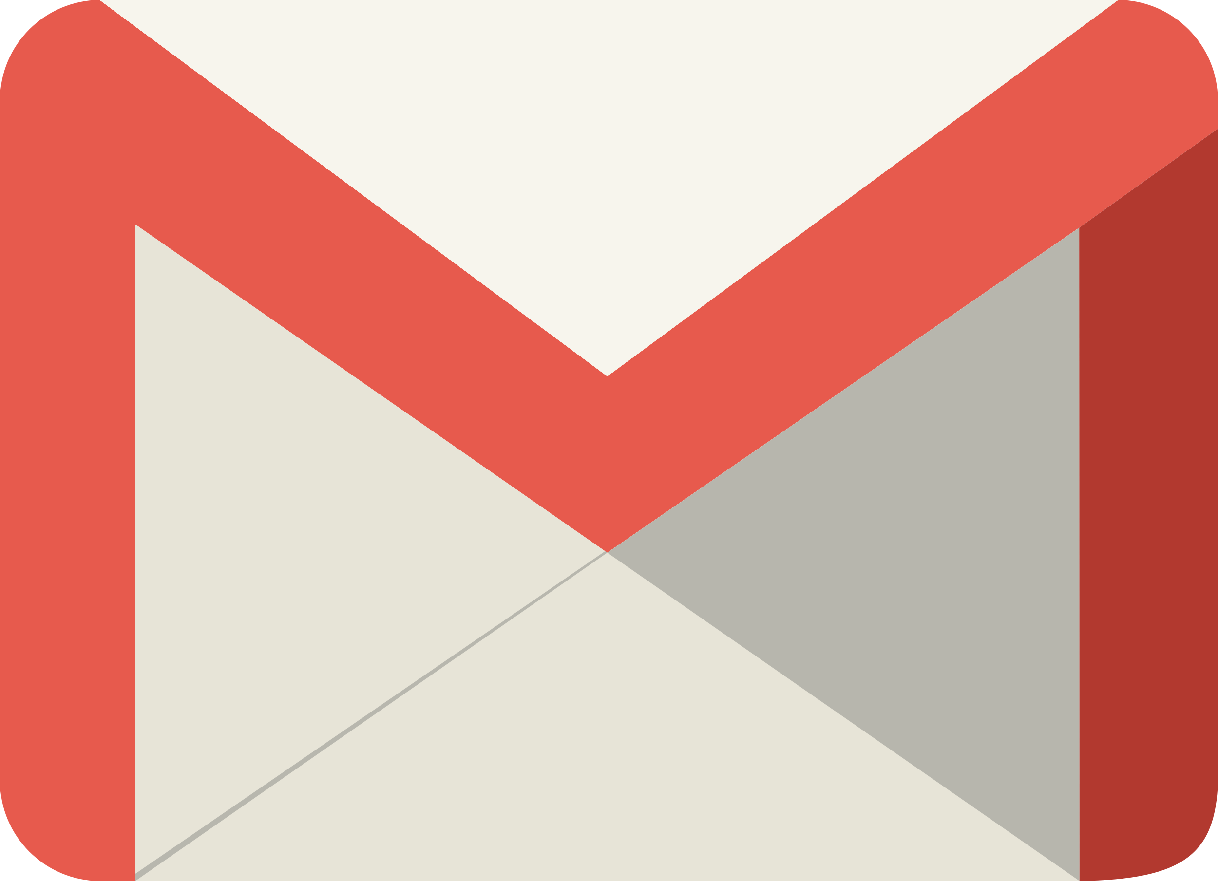 gmail icon clipart vector high resolution