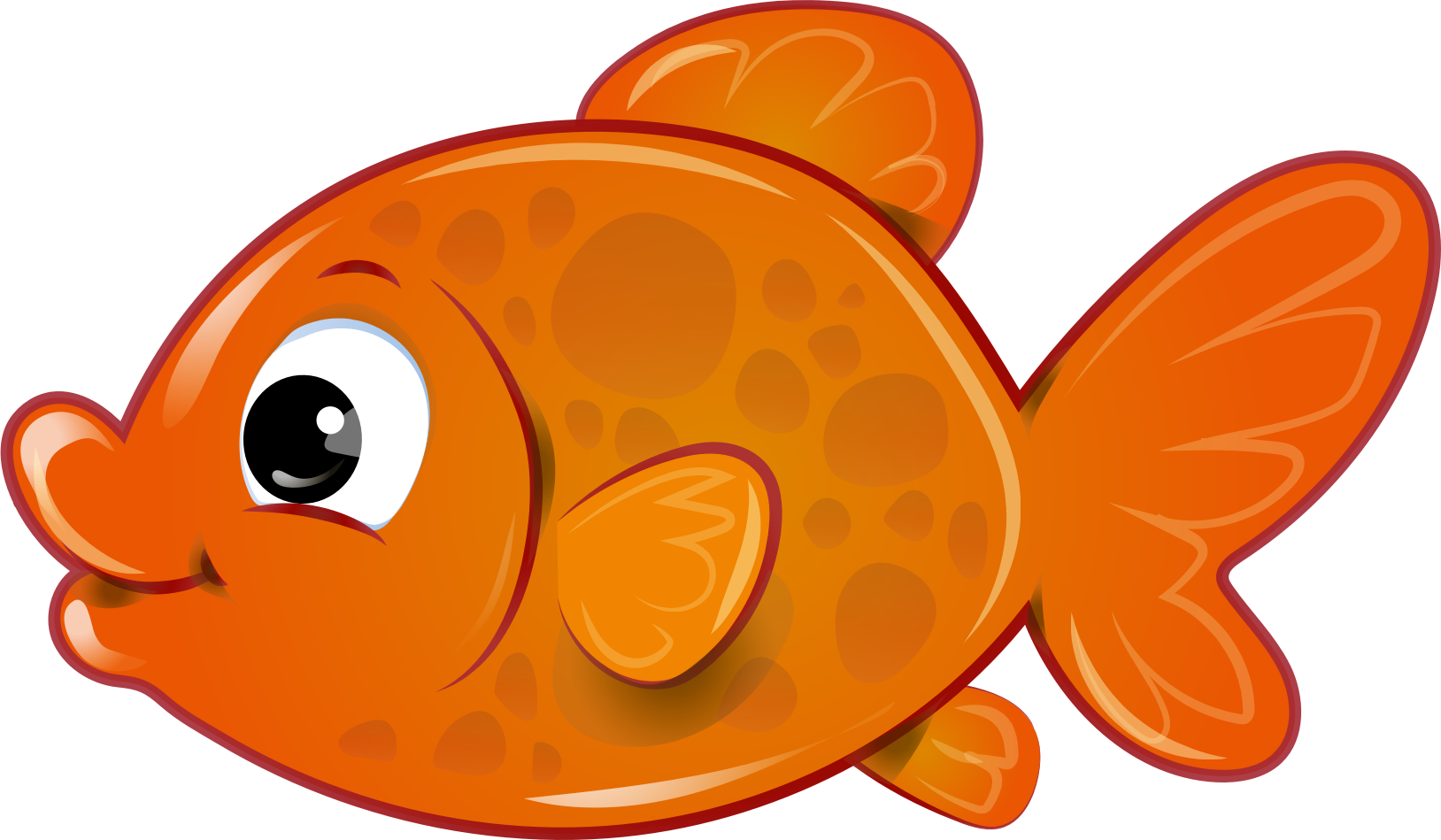 kahlenstein clipart fish