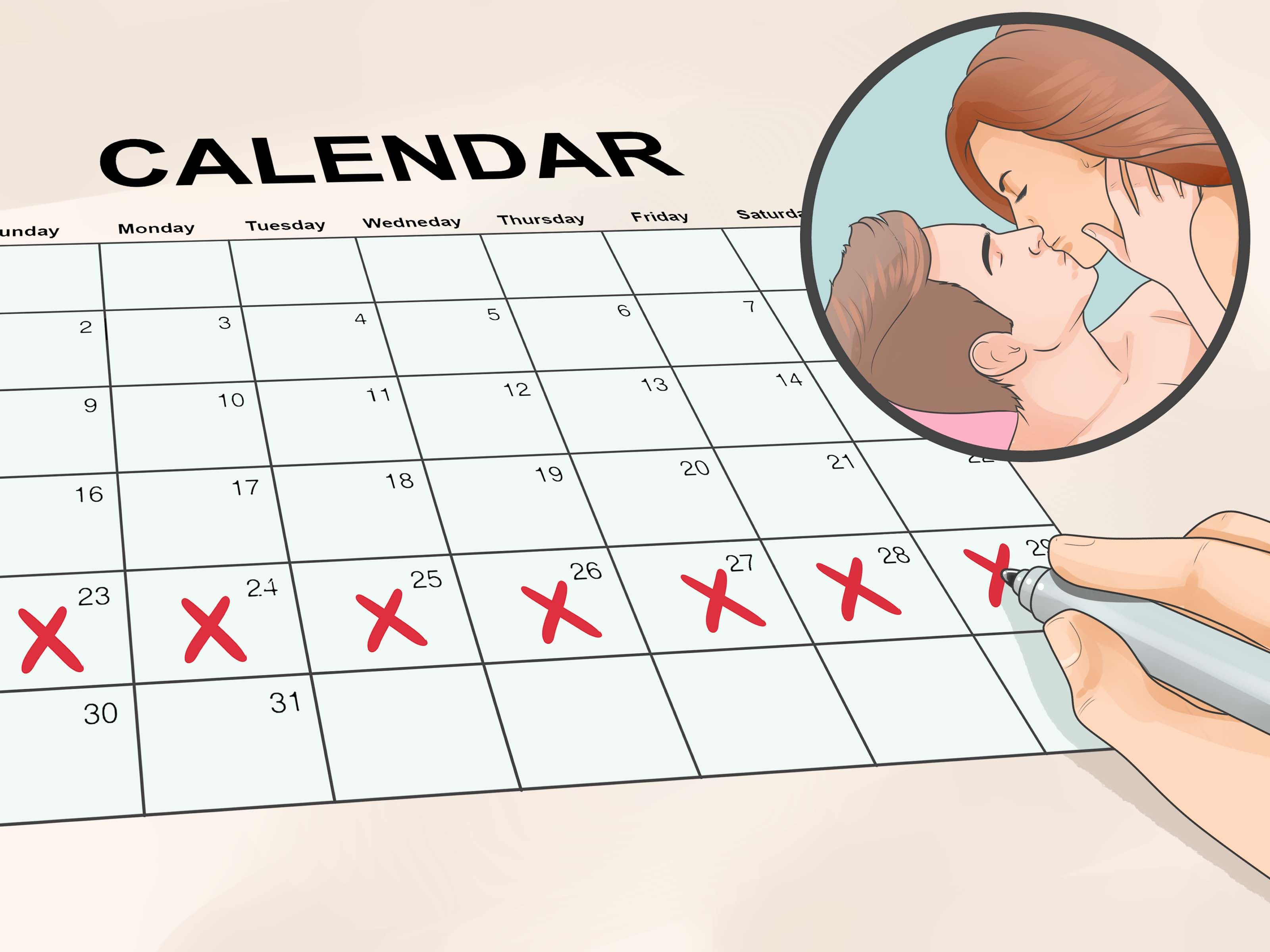 Gonorrhoea clipart chart.