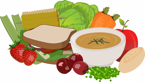 nutrition clipart transparent