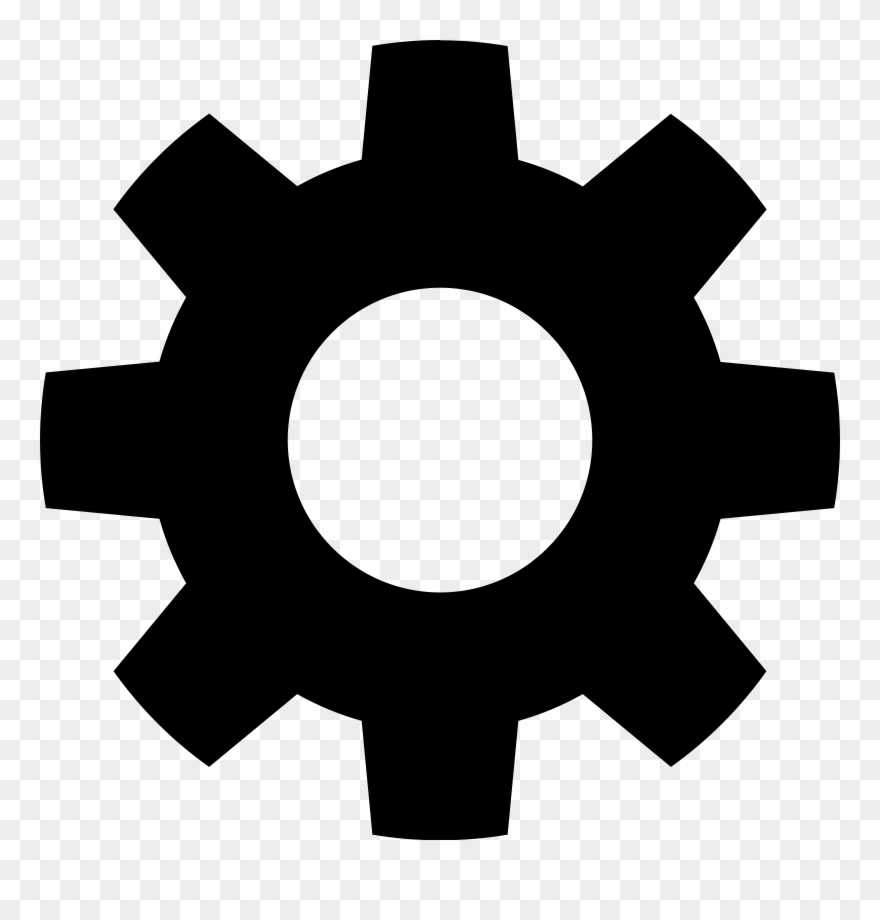 gears clipart transparent