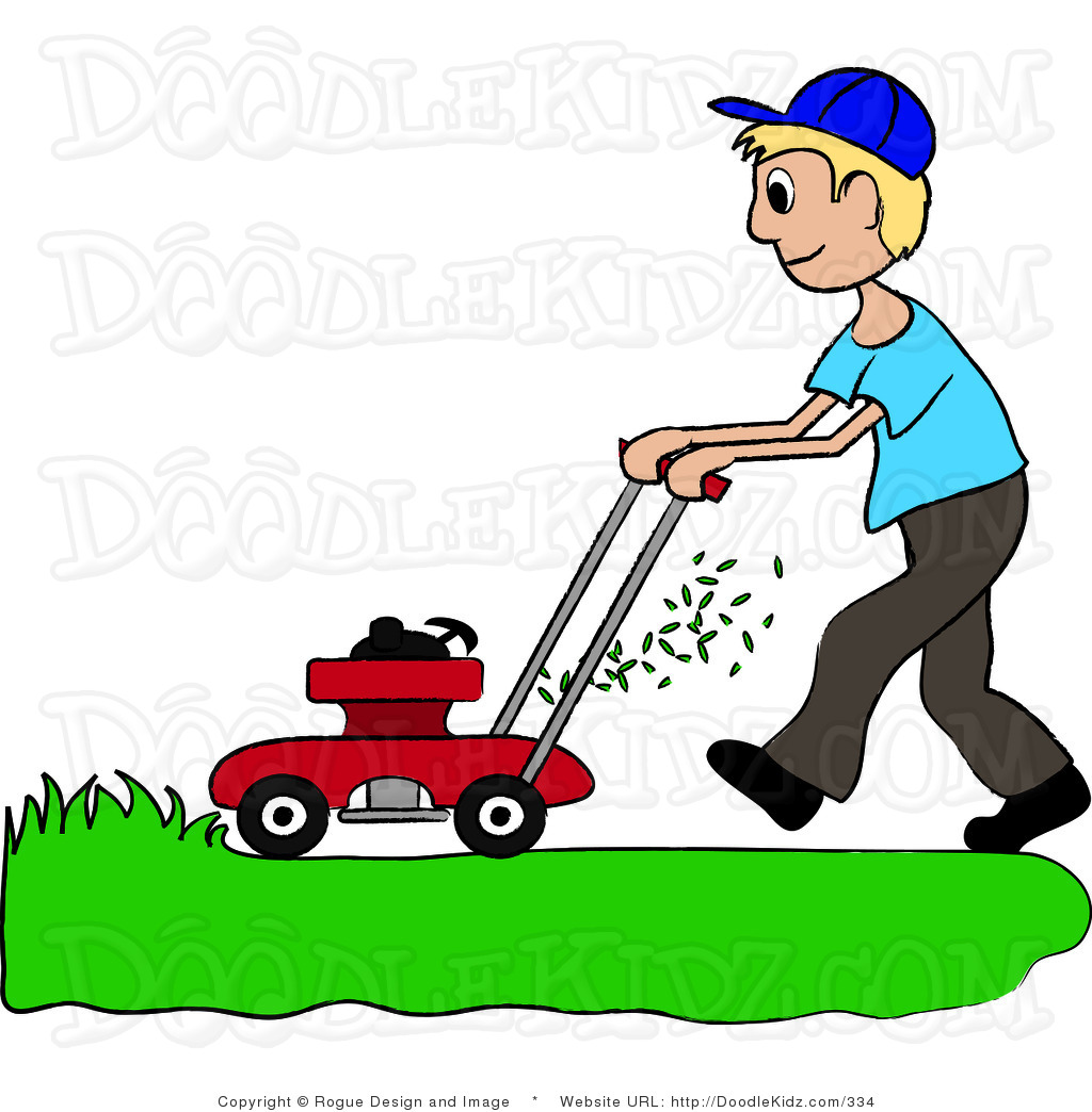 landscaping clipart service
