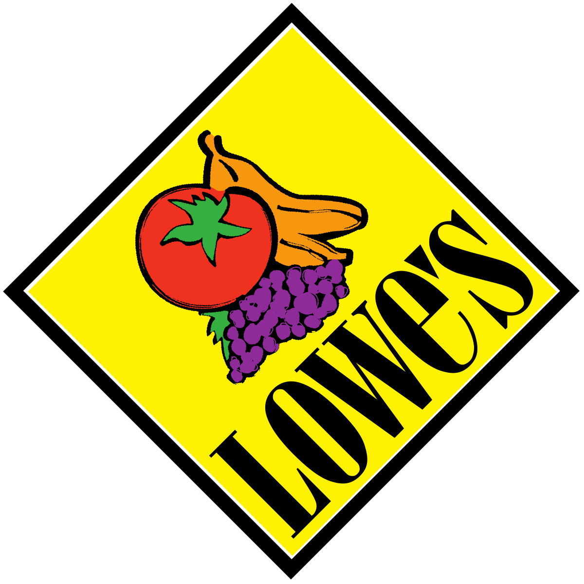 lowes logo clipart home improvement store