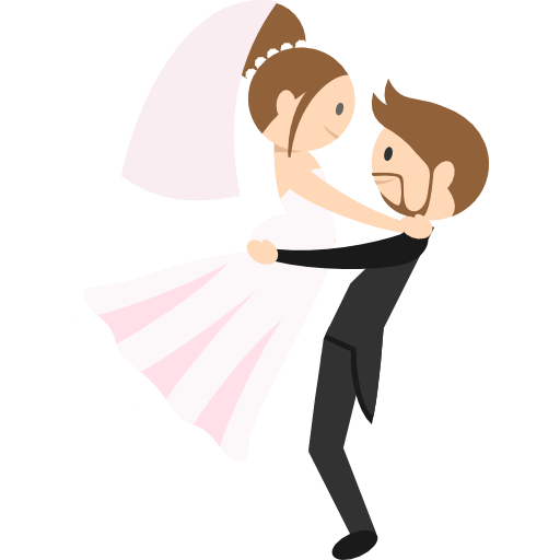 Groom clipart character.