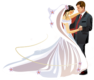 Groom clipart colored.