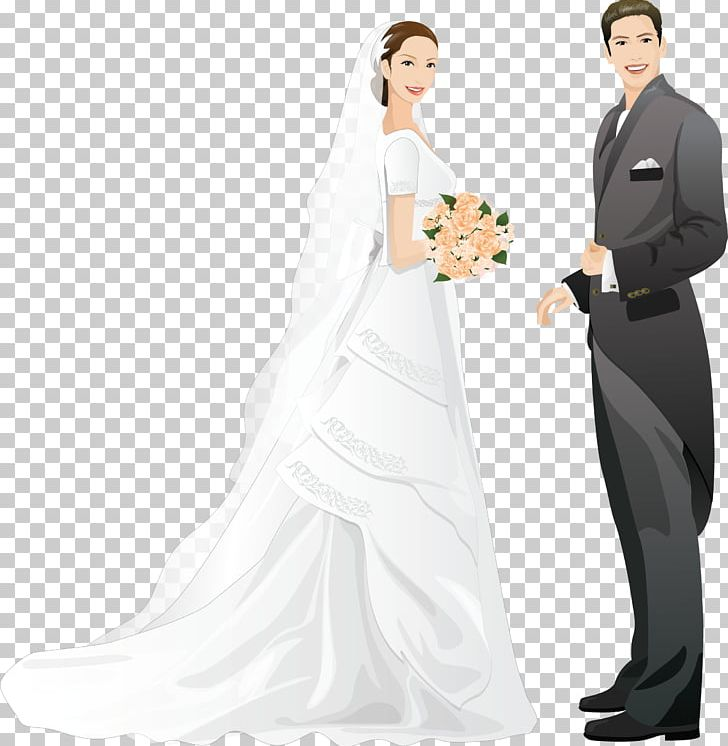 Groom clipart drawing.
