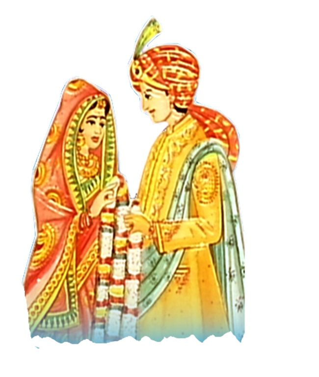 jewellery clipart dulhan