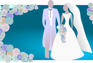 Groom clipart early marriage.