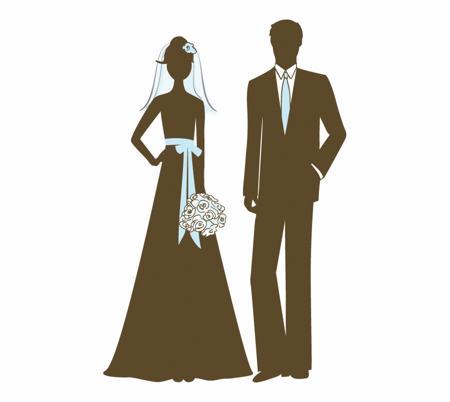 Groom clipart married life.