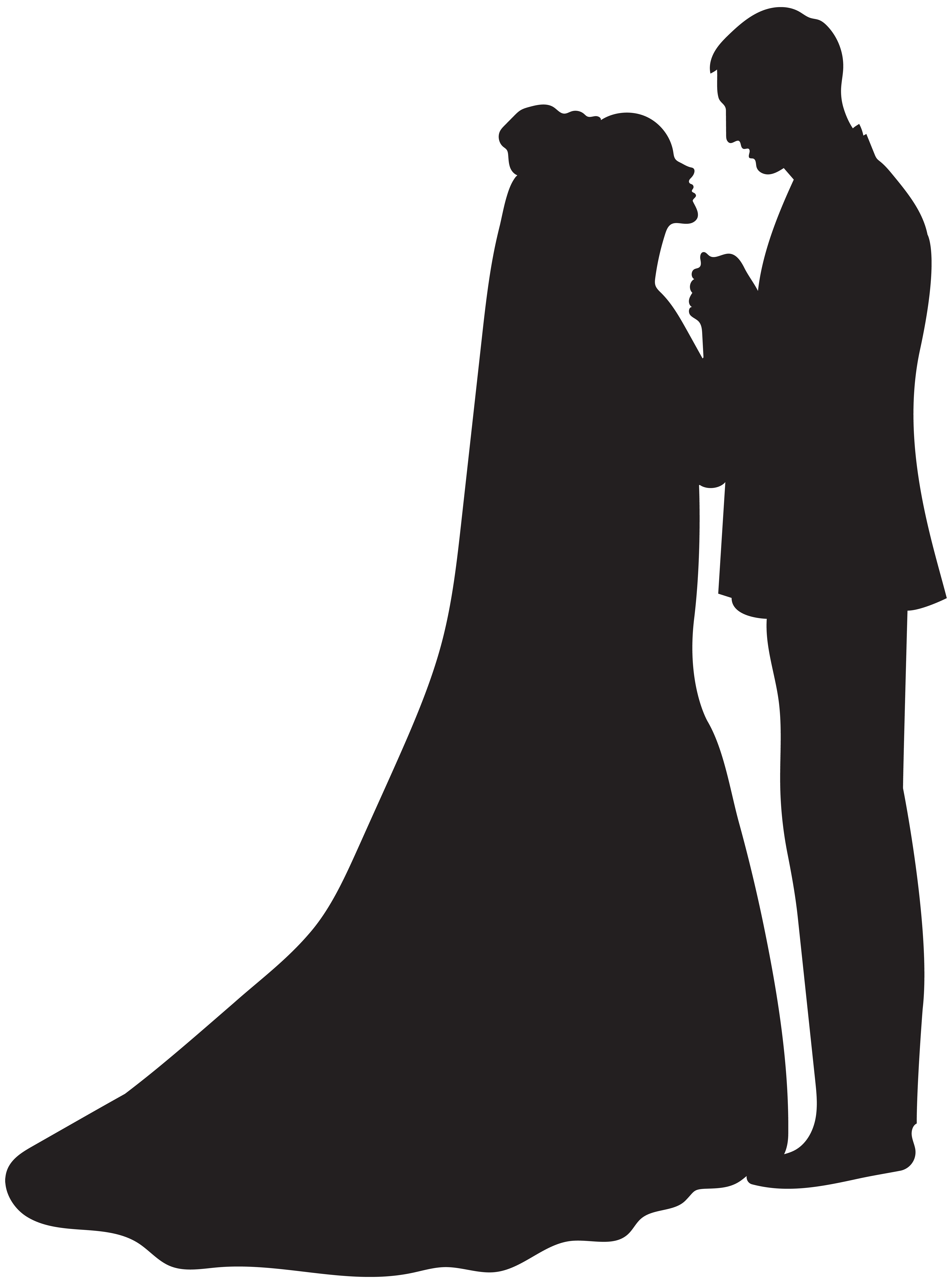 Groom clipart male pageant.