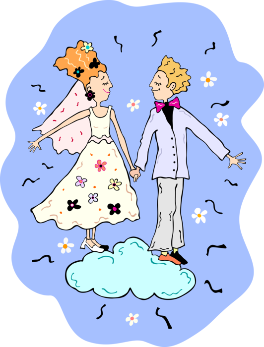 Groom clipart marriage ceremony.