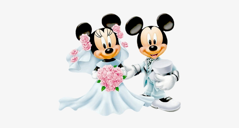 Groom clipart mickey mouse.