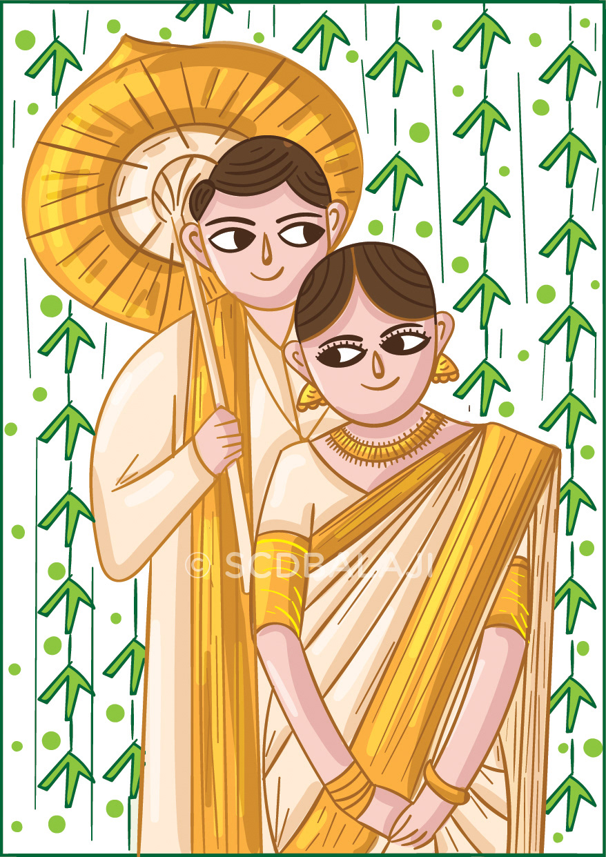 Groom clipart traditional indian.