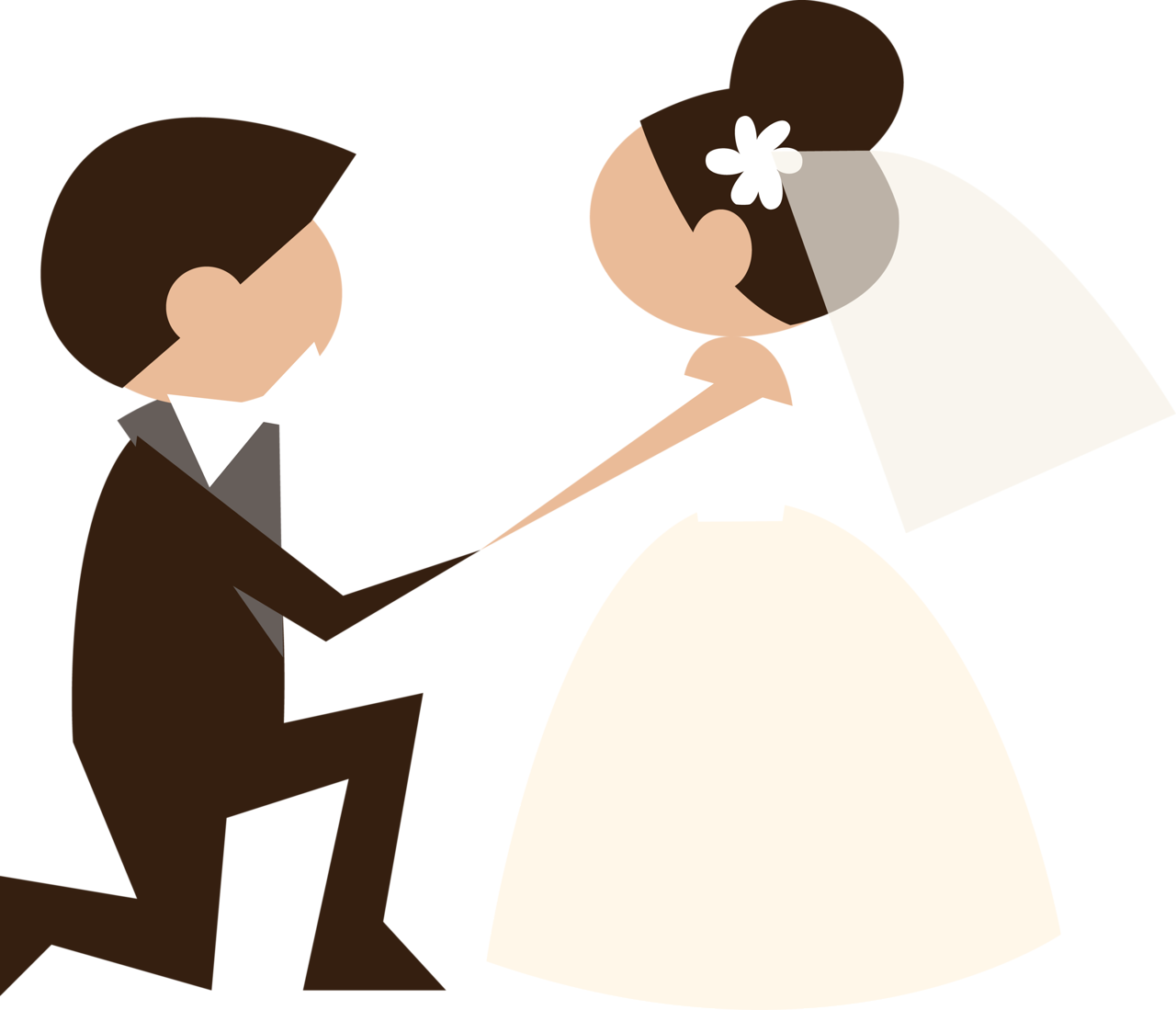Groom clipart wedding colorful.