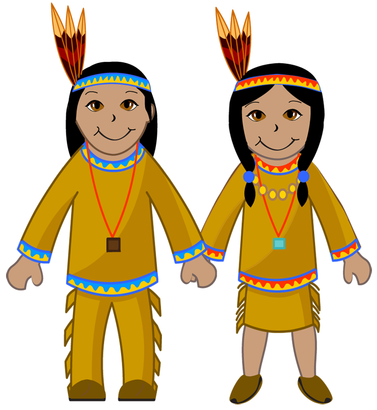native american clipart cherokee