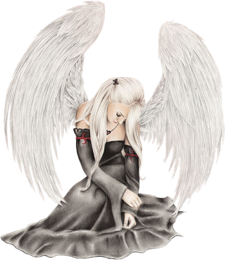 Halo clipart 3d angel.