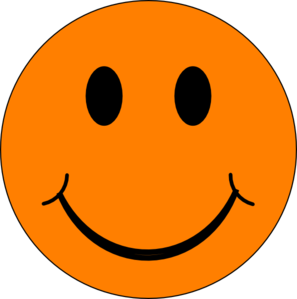 reminder clipart smiley face