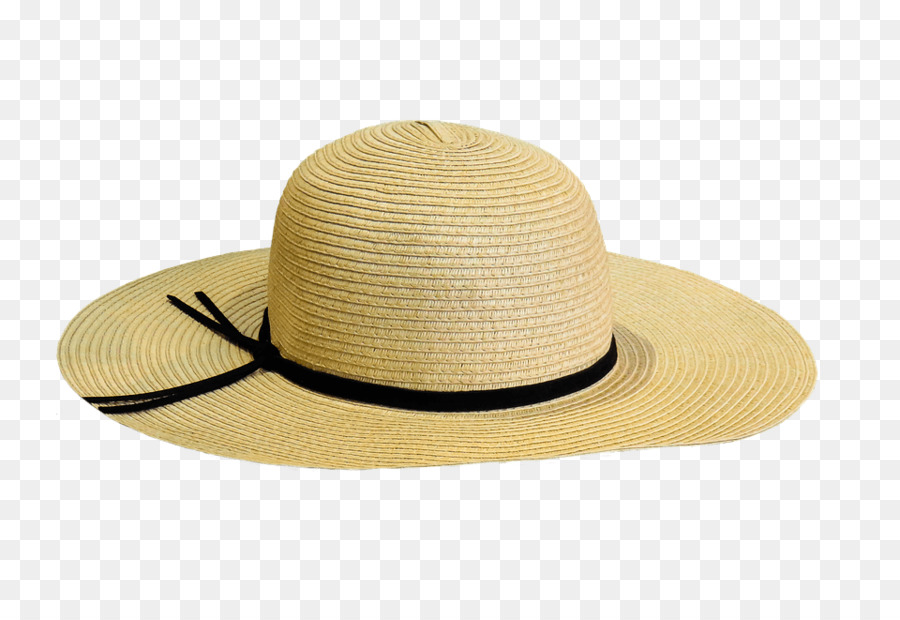 Hat clipart summer.