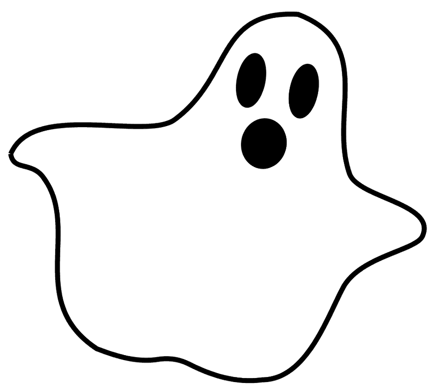 ombudsman clipart ghost
