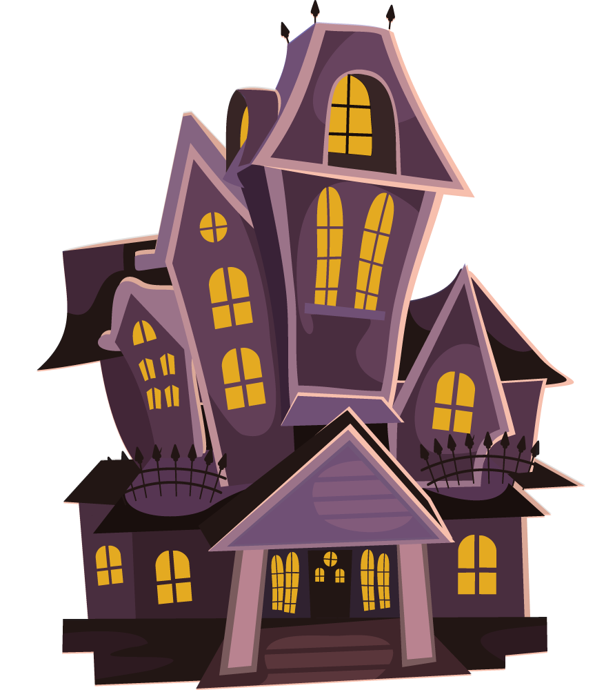 clipart houses mansion
