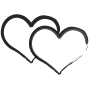 free heart clipart wedding