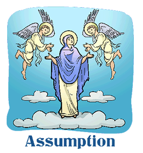 Heaven clipart ascension lord.