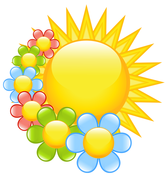 Clipart spring.