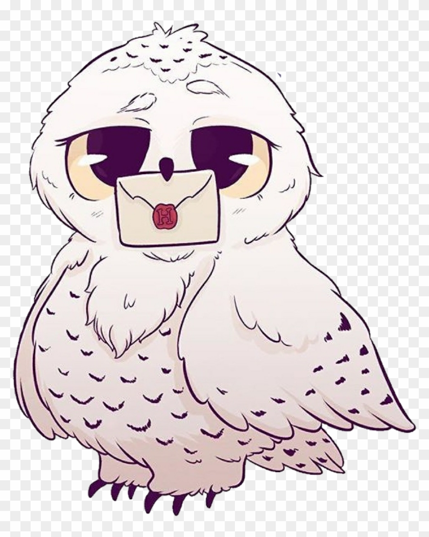 Hedwig clipart naomi lord.