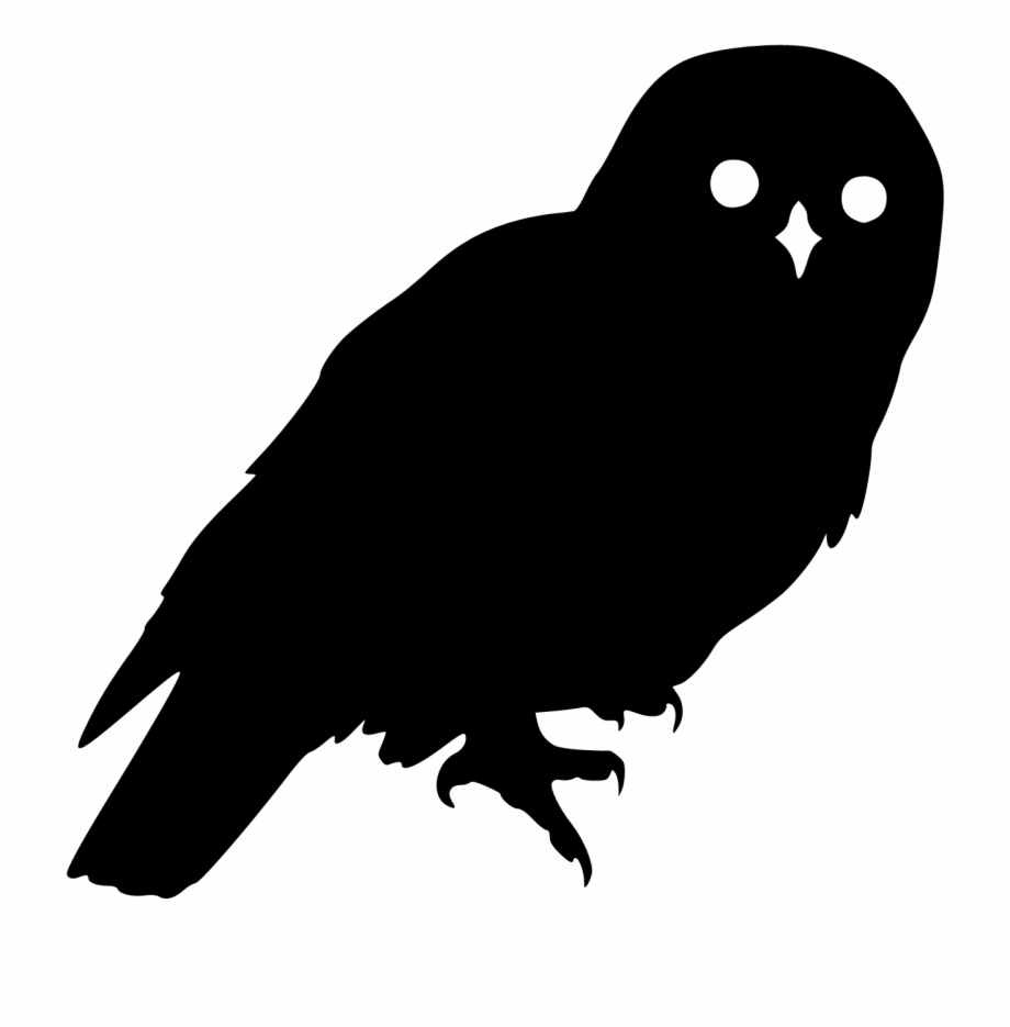Hedwig clipart printable.