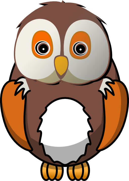openclipart org owl